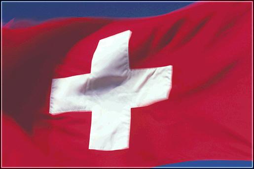 Schweizer Flagge HAH_HC_100
